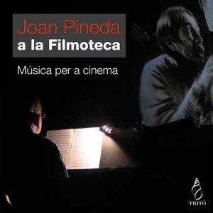 Joan Pineda 歌手頭像
