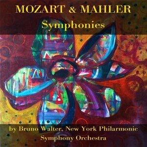 New York Philharmonic Symphony Orchestra, Bruno Walter 歌手頭像