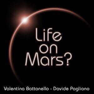 Valentina Battanello, Davide Pagliano 歌手頭像