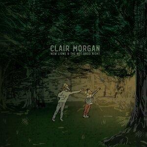 Clair Morgan 歌手頭像