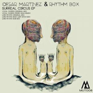 Cesar Martinez, Rhythm Box 歌手頭像