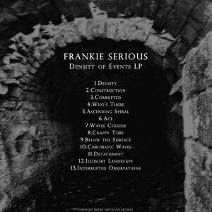 Frankie Serious 歌手頭像