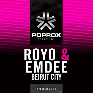 Royo & Emdee 歌手頭像