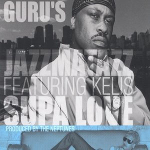 Guru's Jazzmatazz Featuring Kelis 歌手頭像