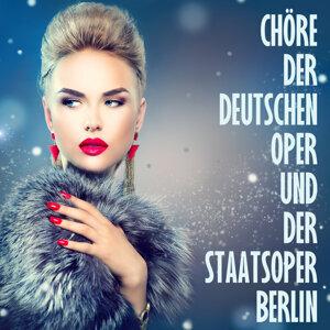 Chöre der Deutschen oper und der Staatsoper Berlin 歌手頭像