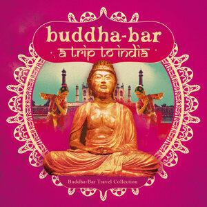 Buddha-Bar, M.MAT 歌手頭像