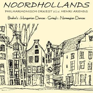 Noordhollands Philharmonisch Orkest 歌手頭像