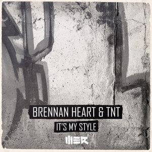 Brennan Heart, TNT