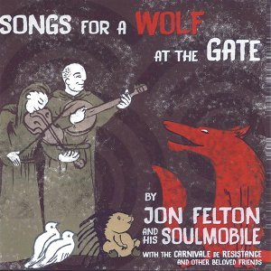Jon Felton and his Soulmobile 歌手頭像