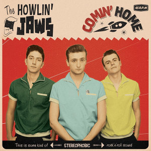 The Howlin' Jaws 歌手頭像