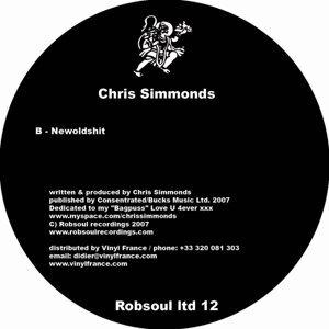 Chris Simmonds vs Rob Brown 歌手頭像