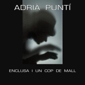 Adrià Puntí 歌手頭像