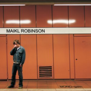 Maikl Robinson 歌手頭像