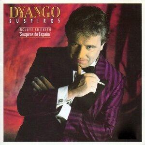 Dyango 歌手頭像