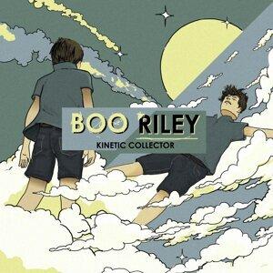 Boo Riley 歌手頭像
