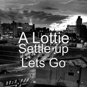 A Lottie 歌手頭像