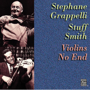 Stéphane Grappelli & Stuff Smith 歌手頭像