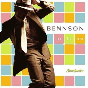 Bennson 歌手頭像