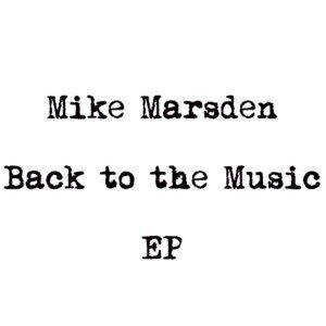 Mike Marsden 歌手頭像