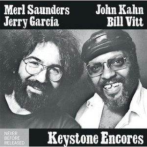 Merl Saunders & John Kahn & Bill Vitt & Jerry Garcia 歌手頭像