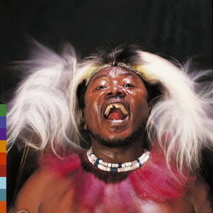 Hukwe Zawose