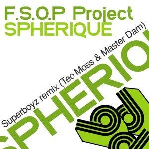 FSOP Project 歌手頭像