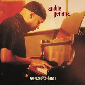 Andile Yenana 歌手頭像