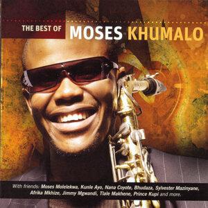 Moses Khumalo 歌手頭像