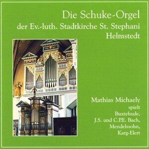 Michaely, Mathias 歌手頭像