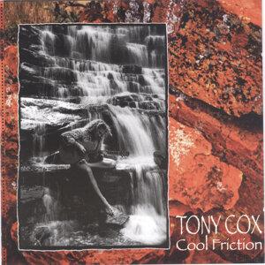 Tony Cox 歌手頭像