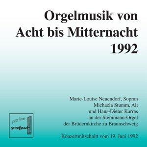 Karras, Hans-Dieter; Neuendorf, Marie-Louise; Stumm, Michaela 歌手頭像