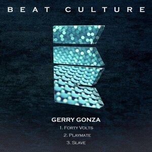 Gerry Gonza 歌手頭像