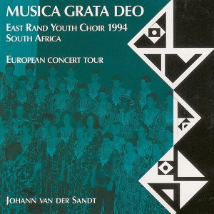 East Rand Youth Choir; van der Sandt, Johann 歌手頭像