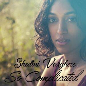 Shalini Varghese 歌手頭像