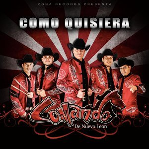Comando De Nuevo León 歌手頭像