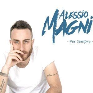 Alessio Magni 歌手頭像