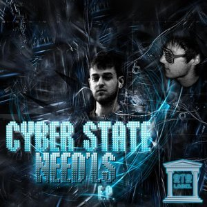 Cyber State 歌手頭像