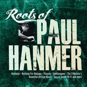 Paul Hanmer 歌手頭像