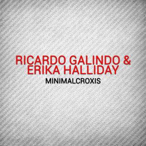 Ricardo Galindo, Erika Halliday, Ricardo Galindo, Erika Halliday 歌手頭像