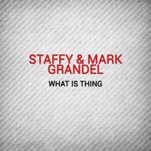Staffy, Mark Grandel, Staffy, Mark Grandel 歌手頭像