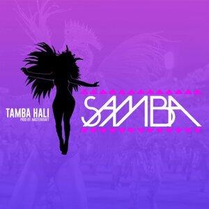 Tamba Hali 歌手頭像