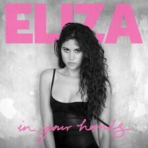 Eliza Doolittle (伊莉莎) 歌手頭像