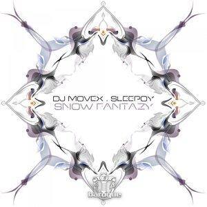 Dj Movex, Sleepoy, Dj Movex, Sleepoy 歌手頭像