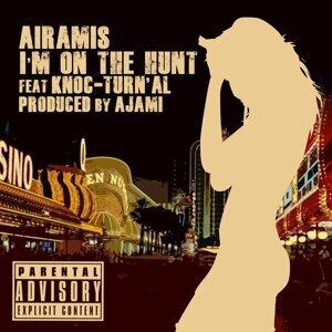 Airamis 歌手頭像