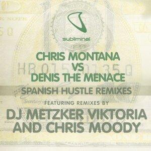 Chris Montana vs Denis The Menace