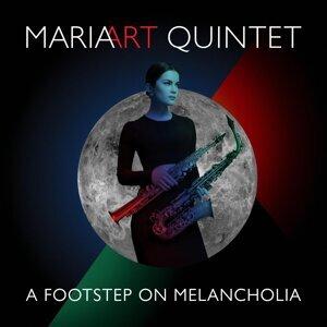 Maria Art Quinet 歌手頭像