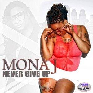 Mona J 804 歌手頭像