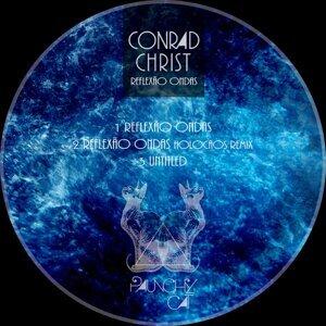 Conrad Christ 歌手頭像