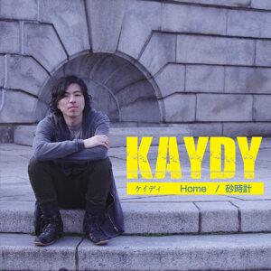 KAYDY (KAYDY) 歌手頭像