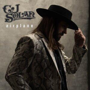CJ Solar 歌手頭像